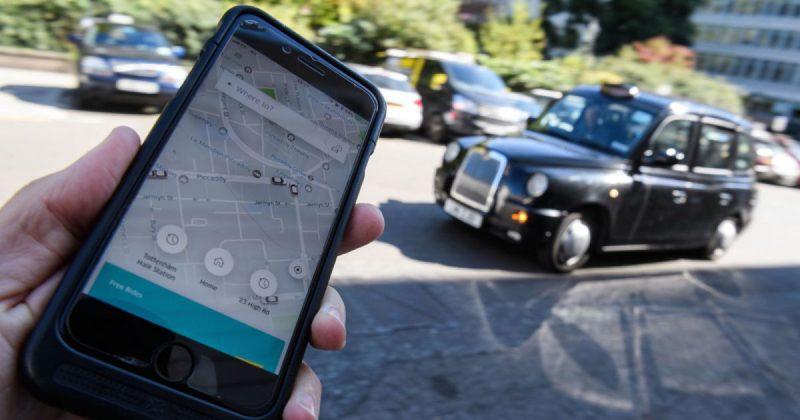 Лайфхаки и советы: Uber ошибочно снял деньги за несостоявшуюся поездку: как вернуть свои средства