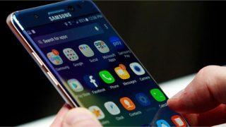 Сотрудники Samsung просматривали личные фото и сообщения девушки во время ремонта ее телефона