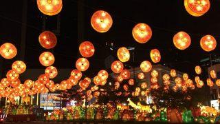 Китайский Новый год – самое масштабное празднование в Поднебесной