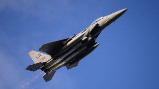 Сирия: турецкие военные самолеты проводят серию авиаударов по Afrin