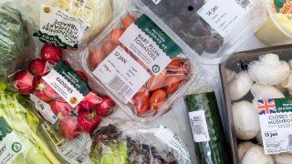 Британские супермаркеты обвинили в колоссальном генерировании пластикового мусора