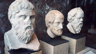 Пакистанец-гуманист не прошел проверку миграционной службы из-за Платона и Аристотеля