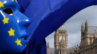 Британцы желают сохранить рынок и таможенный союз с Европой