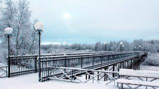 Снег, гололедица и град приведут к отключению электроэнергии и транспортному коллапсу