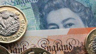 Рекомендация британскому правительству: каждому гражданину по £10 тысяч
