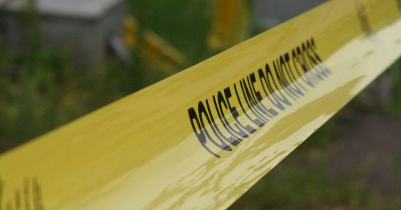 Происшествия: После наезда пикапа на дом в Вудборо арестован мужчина