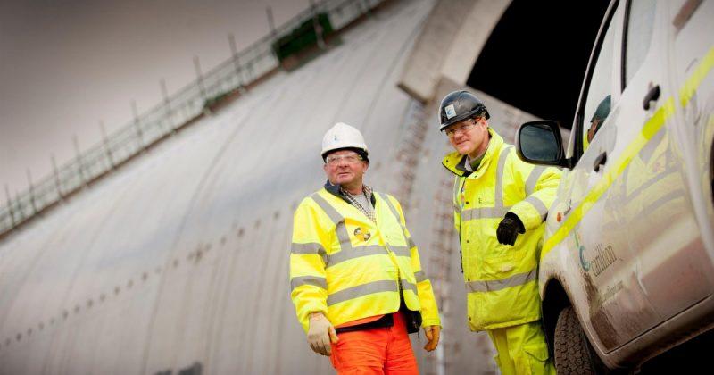 Бизнес и финансы: Великобритания выделит £100 млн в поддержку подрядчиков Carillion