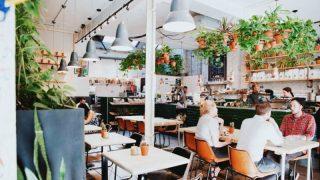 Взбодриться или расслабиться с чашечкой кофе: лучшие кофейни в Ист-Лондоне