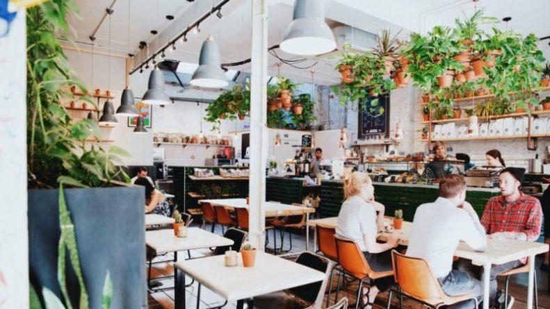 Досуг: Взбодриться или расслабиться с чашечкой кофе: лучшие кофейни в Ист-Лондоне