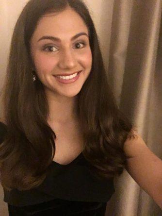 Полиция сообщила имя студентки, погибшей в очереди в ночной клуб