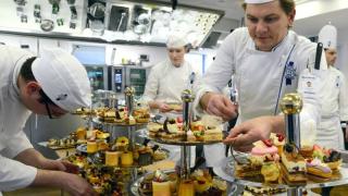 Лучшие кулинарные классы Лондона, на которых учат готовить настоящие шедевры