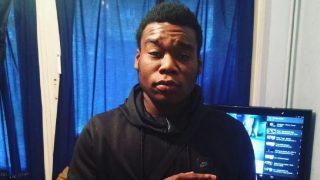 Полиция назвала имя зарезанного в Лондоне подростка