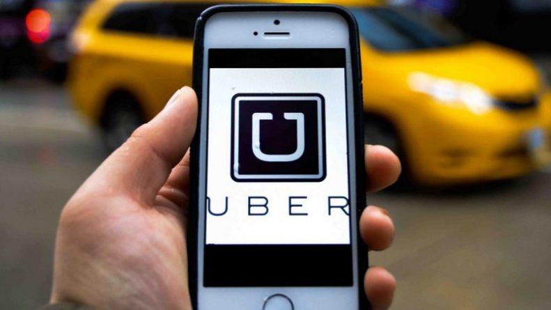 Происшествия: Водитель Uber изнасиловал пассажирку на заднем сиденье такси