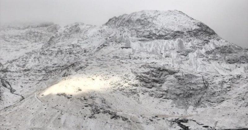 Происшествия: Мужчина упал с обрыва в Валлийских горах