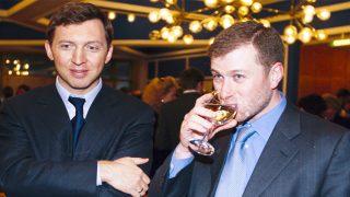 Российские олигархи продолжат выяснение отношений в лондонском суде