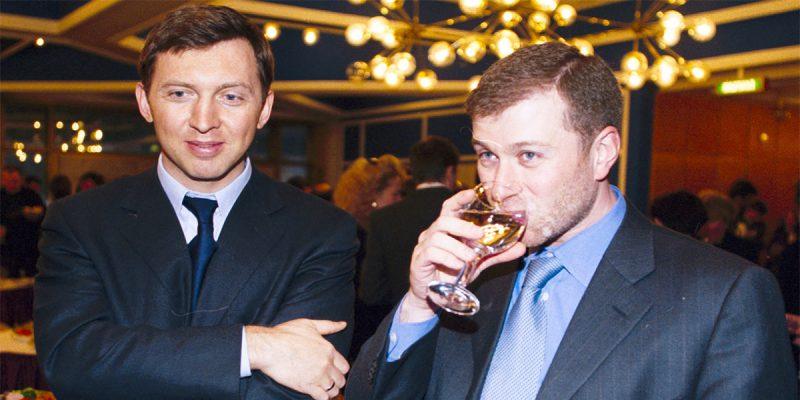 Закон и право: Российские олигархи продолжат выяснение отношений в лондонском суде