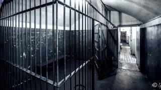 Эксклюзив: шокирующие данные о состоянии тюрем в Великобритании