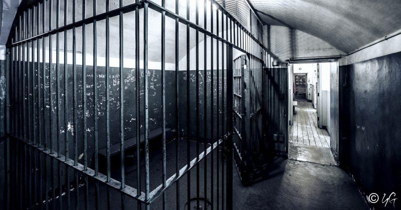 Закон и право: Эксклюзив: шокирующие данные о состоянии тюрем в Великобритании