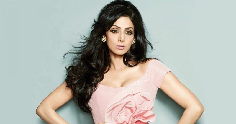 Знаменитости: Раскрыты подробности смерти индийской актрисы Шридеви