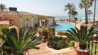 Британка была жестоко избита и изнасилована на курорте в Испании