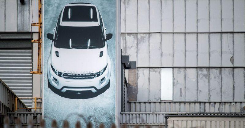 Бизнес и финансы: Brexit: британские автопроизводители уже считают убытки