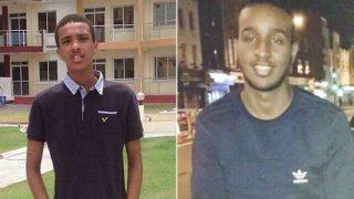 Обнародованы фото подростков, убитых в одну ночь в Камдене