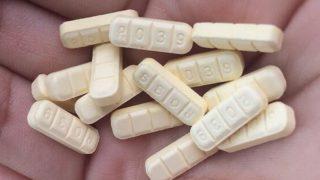 Подростки покупают наркотики в соцсетях