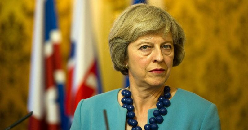 Политика: Тереза Мэй направляется в Северную Ирландию