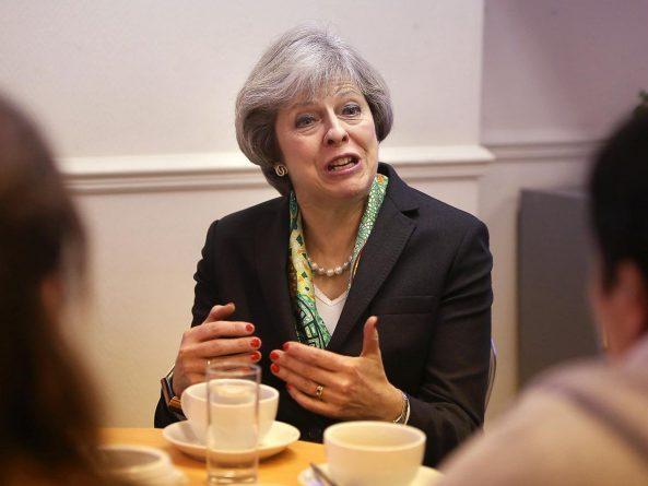 Бизнес и финансы: Британский бизнес усиливает давление на Терезу Мэй