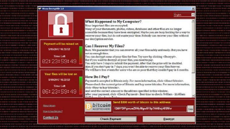 Здоровье и красота: Серверы NHS не соответствуют стандартам кибербезопасности