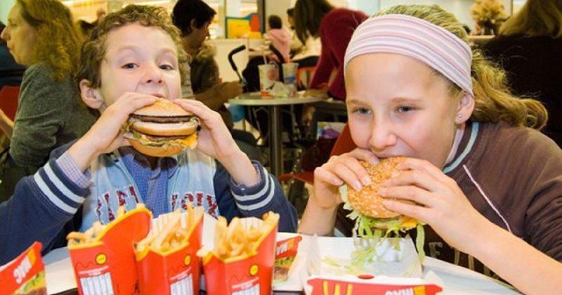 Здоровье и красота: Школьные программы против детского ожирения не принесли результатов