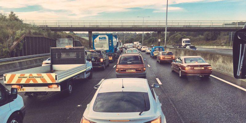 Популярное: Названы самые перегруженные дороги Лондона и суммы, в которые они обходятся водителям
