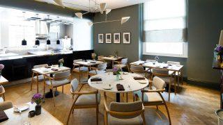 Внешность не главное: три лондонских кафе с простым интерьером и изысканным меню