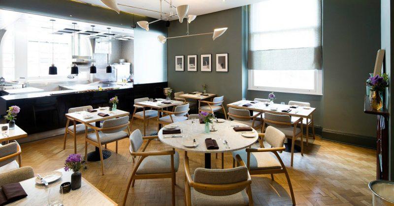 Досуг: Внешность не главное: три лондонских кафе с простым интерьером и изысканным меню