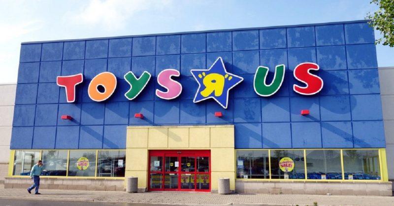 Бизнес и финансы: Toys R Us и Maplin сообщили о ликвидации бизнеса