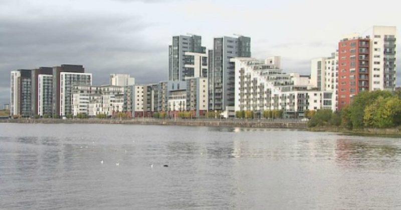 Общество: Гренфелл: жильцы частного района в Глазго получат счет на сумму £10 миллионов за замену пожароопасной обшивки