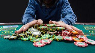 Аферист потратил присвоенные £194 тысячи на азартные игры