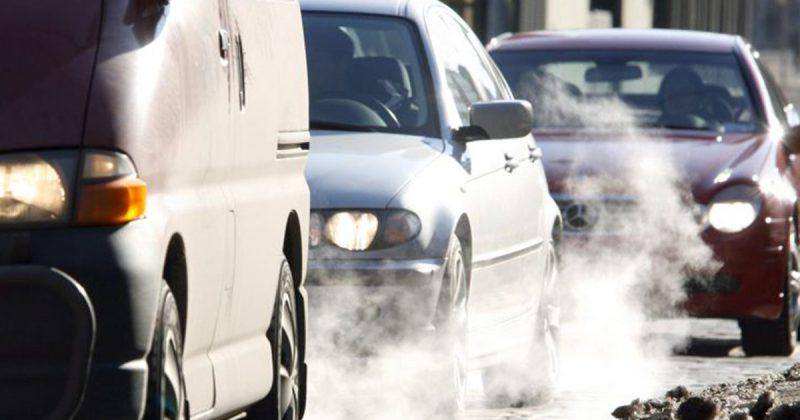 В мире: В Германии ввели запрет на въезд дизельных автомобилей на городские территории