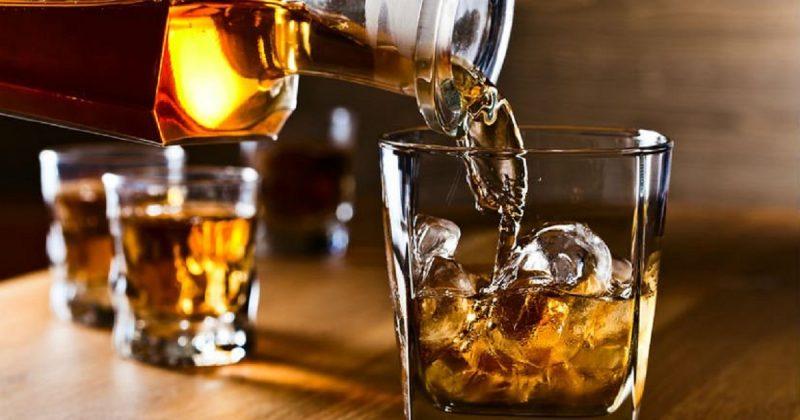 Без рубрики: В Шотландии повысят цены на алкоголь