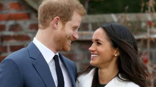 Принц Гарри и Меган Маркл стали мишенью расовой ненависти