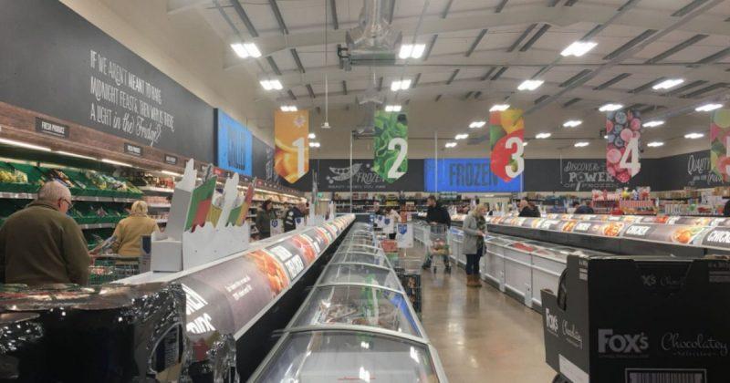Лайфхаки и советы: Во сколько обойдутся покупки продуктов на неделю в Iceland Food Warehouse
