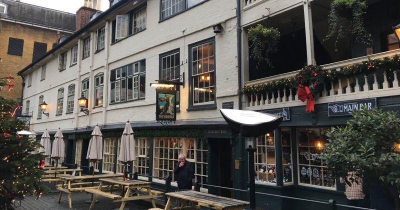 Досуг: Диккенс-тур: 5 увлекательных мест в Лондоне, которые расскажут вам об известном писателе