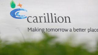 Компания Carillion столкнулась с судебным иском