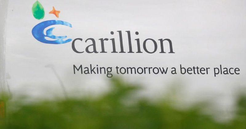 Бизнес и финансы: Компания Carillion столкнулась с судебным иском
