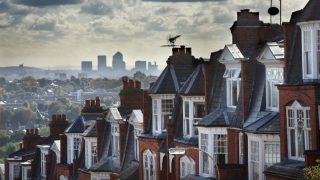 Молодежь Великобритании не в состоянии купить собственное жилье
