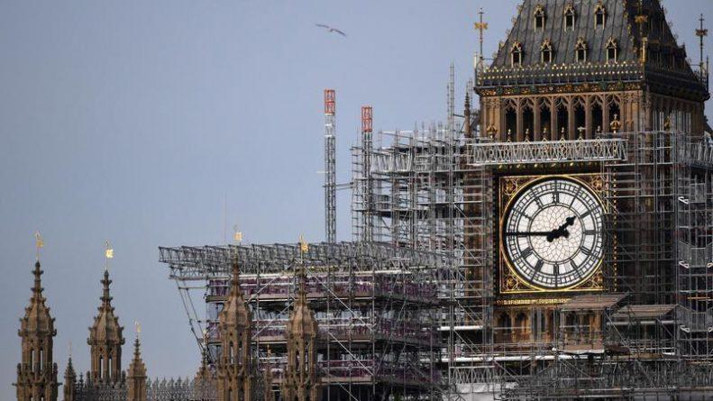 Недвижимость: Вестминстерский дворец будут ремонтировать: лорды готовятся к переезду