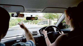 Инструкторы по вождению будут нести ответственность за интимные отношения с учениками