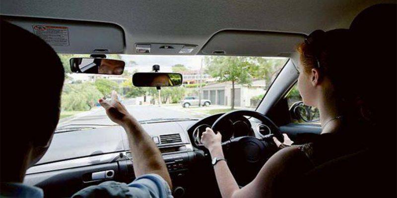 Закон и право: Инструкторы по вождению будут нести ответственность за интимные отношения с учениками