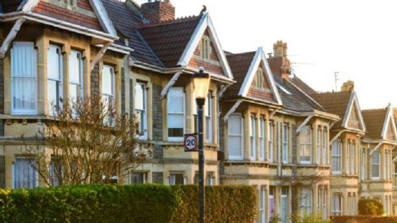 Недвижимость: Недвижимость: рост цен провоцирует дефицит домов на рынке