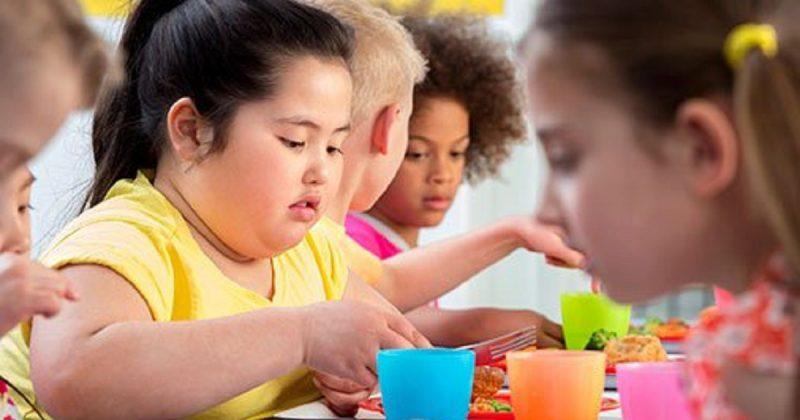 Здоровье и красота: Как борются с детским ожирением в Лондоне: качественный фаст-фуд и зоны активного отдыха